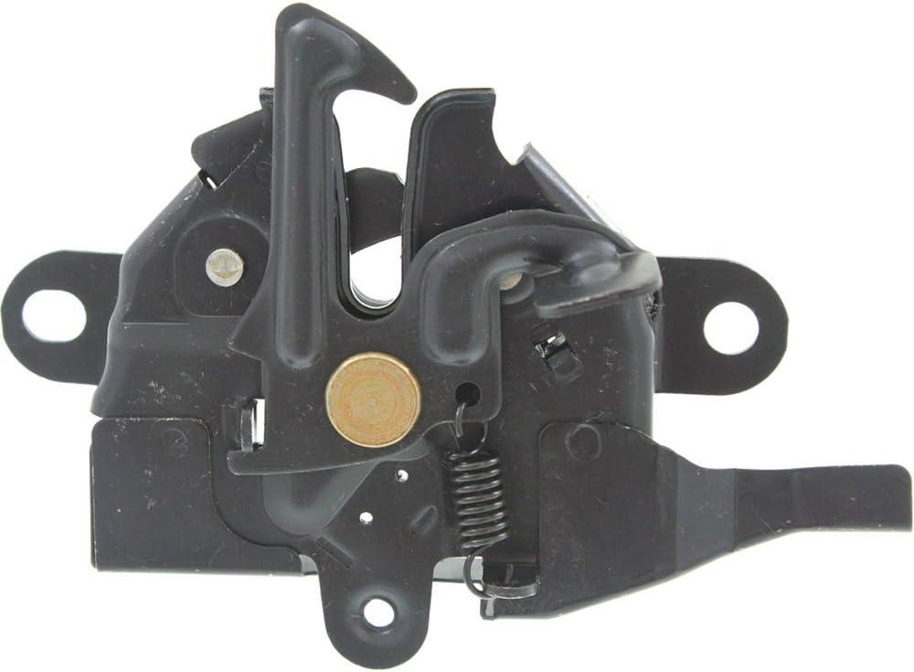 Hood Release Cable Dorman 912-205 fits 05-10 Scion tC