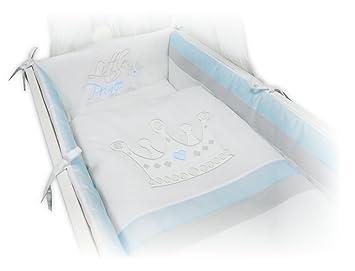Niuxen 426 779 wiegen set little prince 6 tlg.: amazon.de: baby