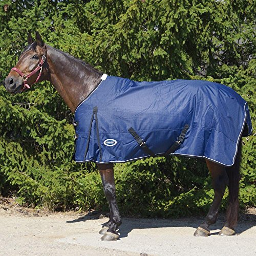 Ice Shield 1680D Ripstop Heavyweight Turnout Blanket by Country Pride