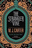img - for The Strangler Vine (A Blake and Avery Novel) book / textbook / text book
