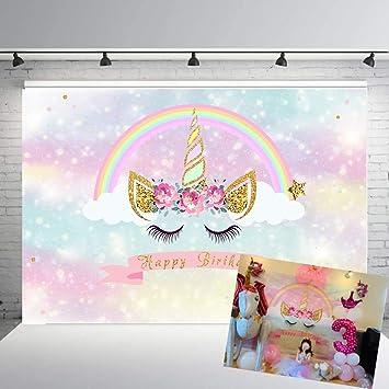 Amazon.com: BEIPOTO Fondo de fotografía para baby shower ...