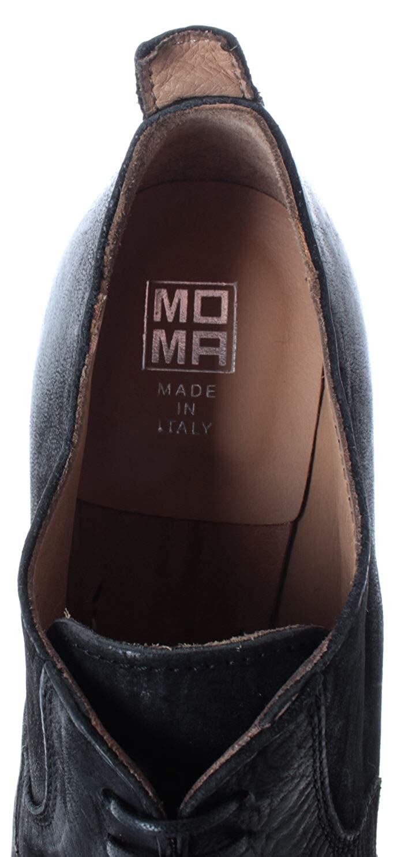 Eu Moma 44 Daim Desert Boots Homme Vert DIWEH29Y