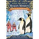 Eve of the Emperor Penguin: Magic Tree House, Book 40   Mary Pope Osborne