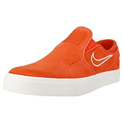 the latest 39660 584ec Amazon.com   Nike SB Zoom Stefan Janoski Slip-On   Shoes