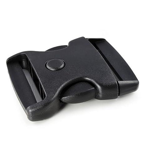 Super Gran XXXL Cierres de clip y cierre, ranuras schließer, máximo, con botón