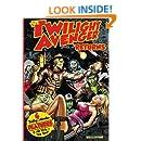 The Twilight Avenger Returns (Volume 2)