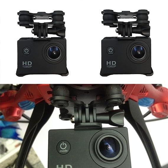 Gulin Soporte de la cámara Sport Holder Frame SYMA X8C / X8G / X8W ...