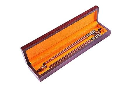 Quantum Abacus: Set de Palillos de Lujo en Elegante Caja de ...