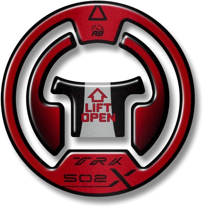 M PROTEZIONE TAPPO BENZINA BENELLI TRK 502 X GP-578 White