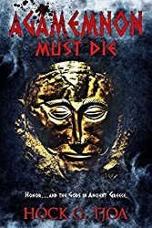 Agamemnon Must Die