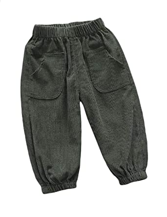 XiaoTianXinChildrenscostumes XTX Pantalones de chándal Casuales de ...