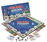 Monopoly Cheerleading Edition by USAopoly