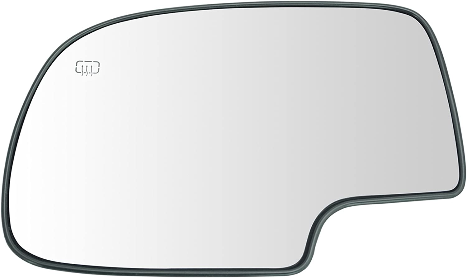 NEW MIRROR GLASS Chevy AVALANCHE Driver Power HEATED 2003-2006