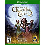 The Book of Unwritten Tales 2 Xbox One - Standard Edition