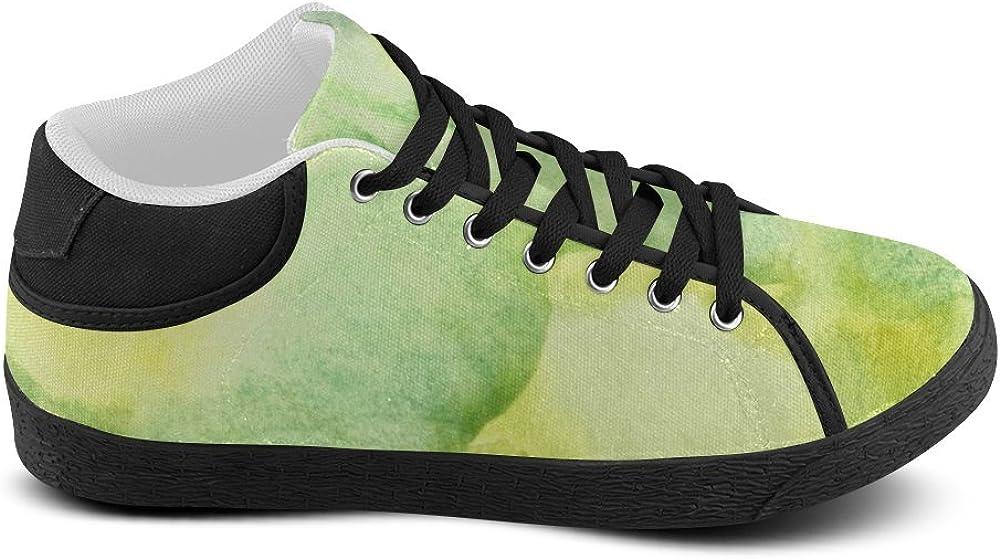 Custom Chukka Canvas Shoes Scintilla Chukka Canvas Shoes for Men