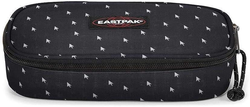Eastpak ESTUCHE OVAL SINGLE BLACK ARROW U Negro: Amazon.es: Bricolaje y herramientas