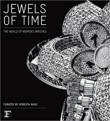 Jewels of Time: The World of Women's Watches