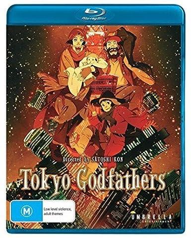 Tokyo Godfathers by Amazon