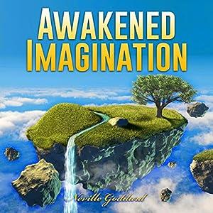 Awakened Imagination Audiobook