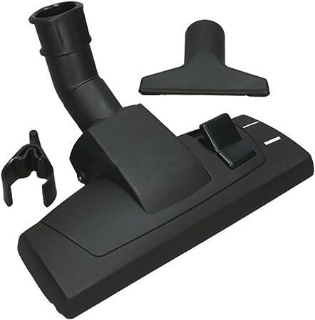 Spares2go - Kit de accesorios para cepillo de suelo para aspiradora Karcher WD2 WD3 WD4 WD5 WD6 WD7: Amazon.es: Hogar