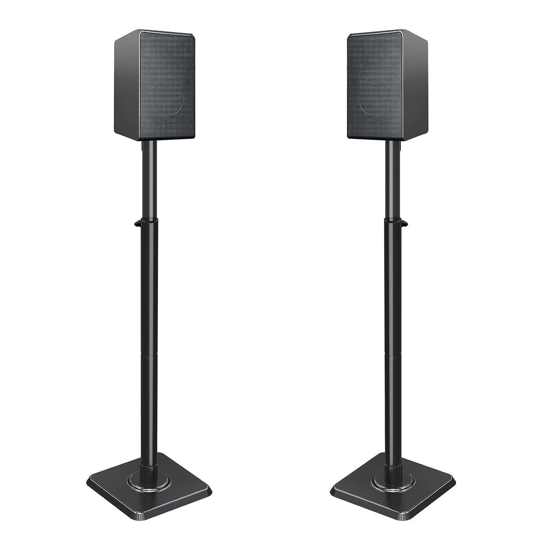 best speaker stands in 2021