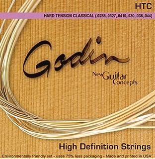 Godin Classical Guitar Strings (9367)