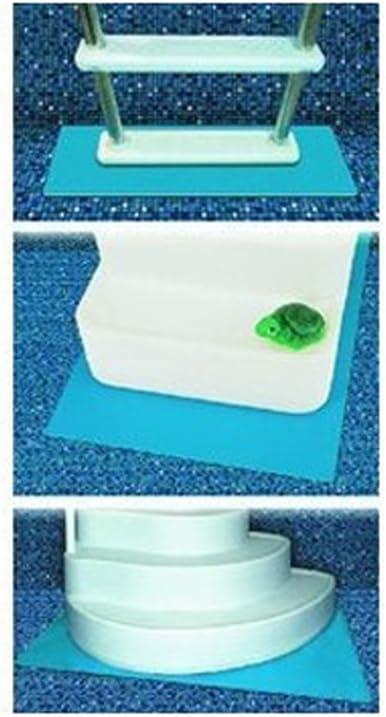 Jed Pool 80-877-B 22,86 cm Mat Escalera x 60,96 cm Vender Solo tapete