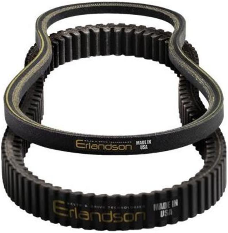 EPI Technology Scooter ETI Kevlar Drive Belt