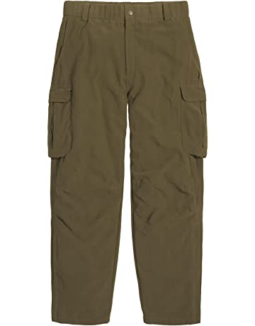 176fcc9932ad14 Musto Country Over-Trousers - Moss - XL
