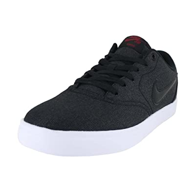 buy popular 7bcad ec190 Nike Mens SB Check Solar Canvas Skate Shoe (12 D(M) US,