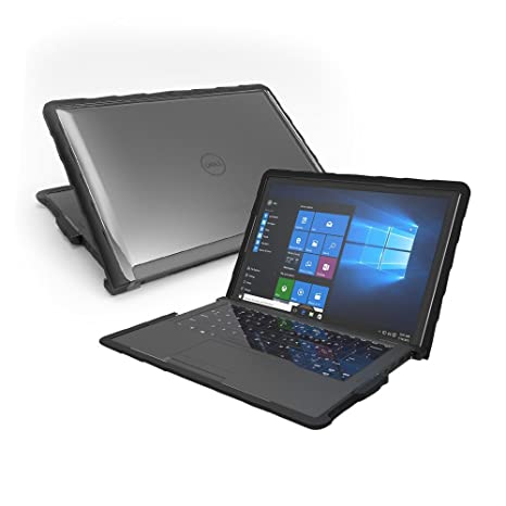 Amazon.com: Gumdrop Cases droptech protección para Dell ...