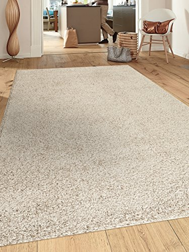 Rugshop Soft Cozy Solid Indoor Shag Area Rug, 7'10