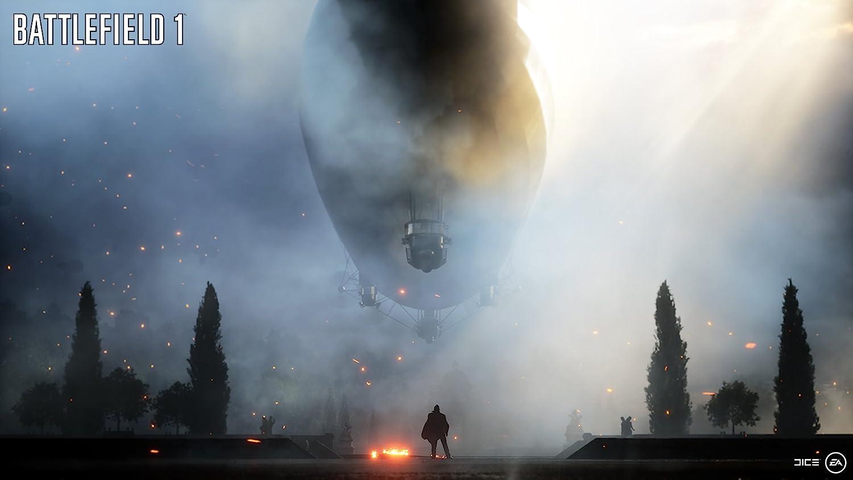 Battlefield 1: Amazon.es: Videojuegos