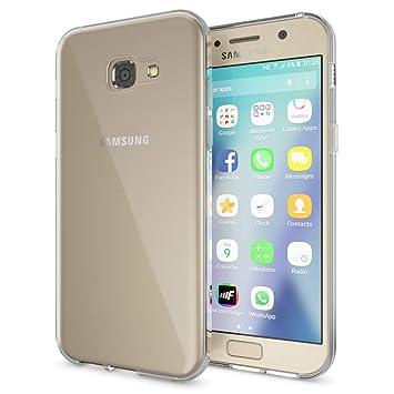 NALIA Funda Carcasa para Samsung Galaxy A5 2017, Protectora Movil ...