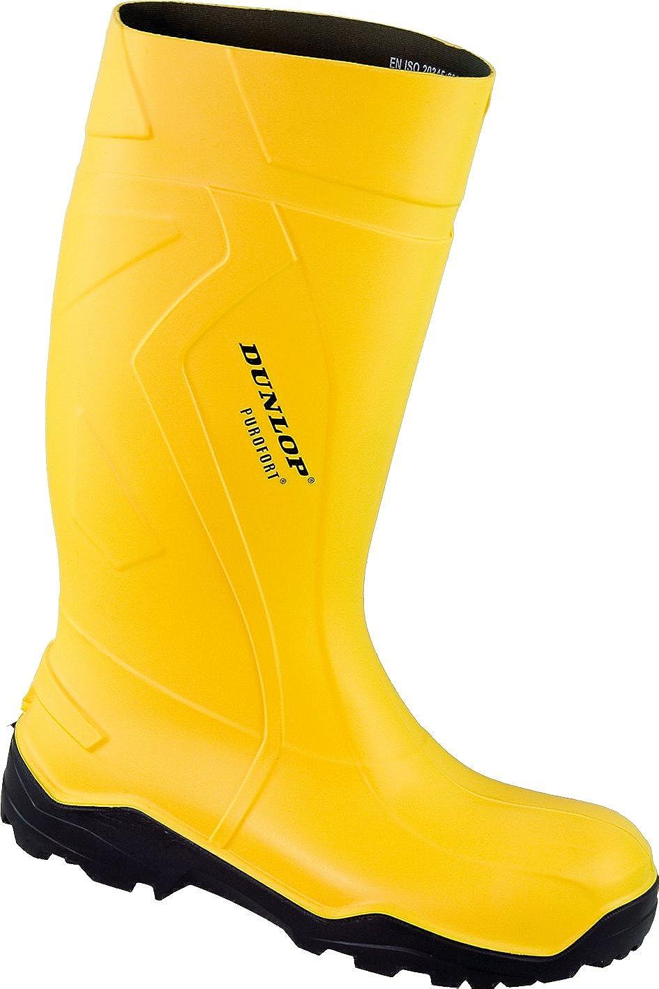 Dunlop Purofort+ - Sicherheitsstiefel in 3 Farben