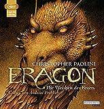 Eragon - Die Weisheit des Feuers [MP3-CD] (Eragon - Die Einzelbände, Band 3)