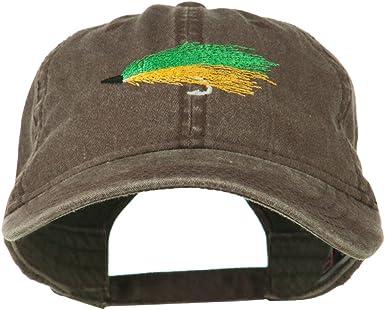 Custom Soft Baseball Cap Sport Fishing Lures Embroidery Dad Hats for Men /& Women