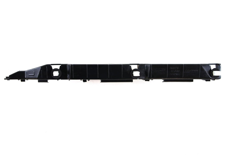 Genuine Hyundai Parts 86618-1E000 Driver Side Rear Bumper Bracket