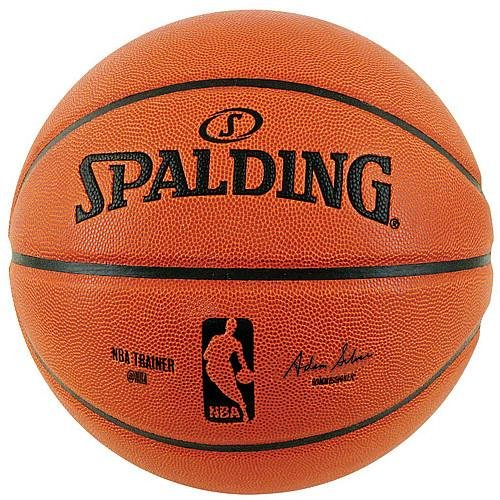Spalding NBA 6-POUND WEIGHTED BASKETBALL by Spalding