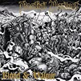 Blood & Valour by Bestial Warlust (2006-03-31)