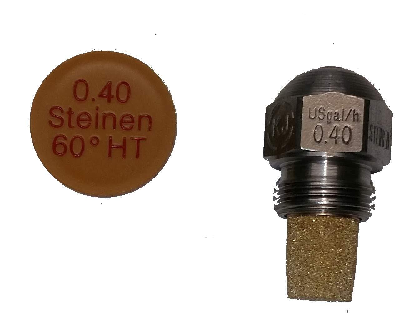 STEINEN /Öld/üse 0.5 USgal//h HT Spr/ühmuster typ 60/° Spr/ühwinkel
