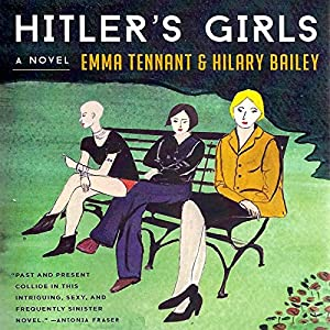 Hitler's Girls Audiobook