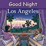 Good Night Los Angeles features Hollywood the Santa Monica Pier, Venice Beach, Sunset Boulevard, Grauman's Chinese Theatre, Rose Parade, La Brea Tar Pits, Aquarium of the Pacific, LA Zoo, actors and actresses, surfers, and more. A star is bor...