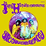 Jimi Experience Hendrix: Are You Experienced =us Mono= [Vinyl LP] (Vinyl)