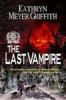 The Last Vampire by [Griffith, Kathryn Meyer]