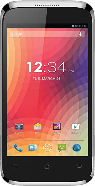 BLU Star 4,0 S410 a Desbloqueado gsm Android 4,2 Smartphone con ...