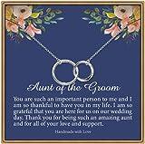 My Precious Aunt Necklace