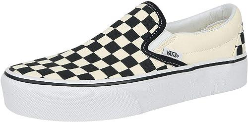vans classic slip on donna