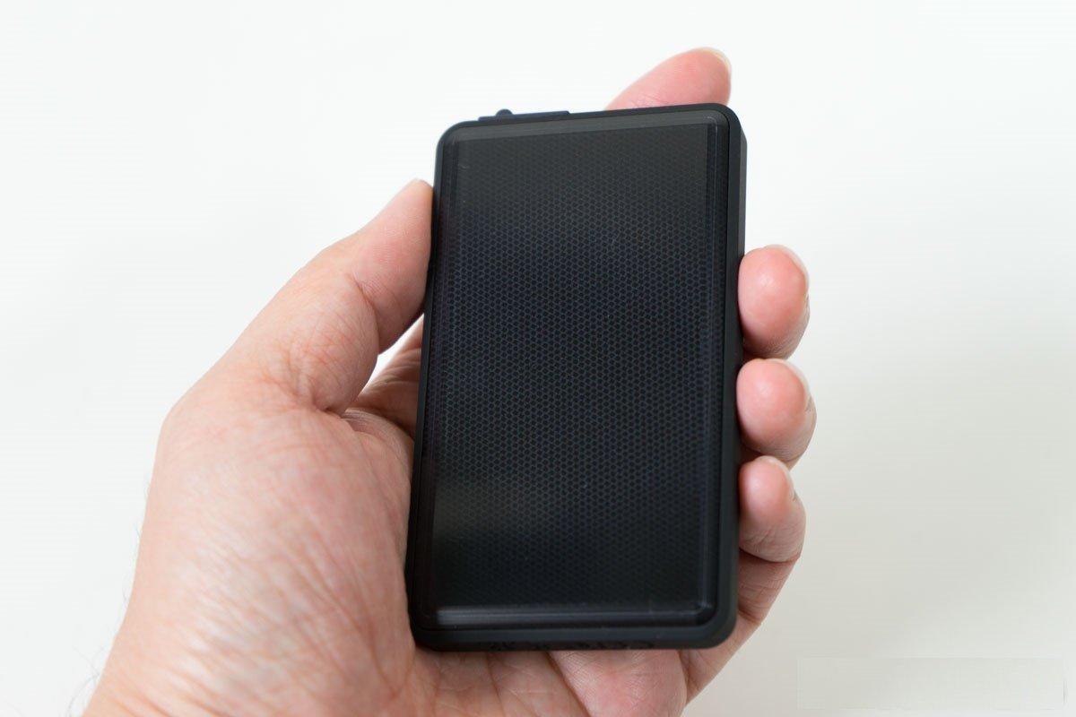 128 GB USB 3.0 Unit/à SSD esterno portatile da 1.8 Nero Emtec X600 SpeedIN SSD