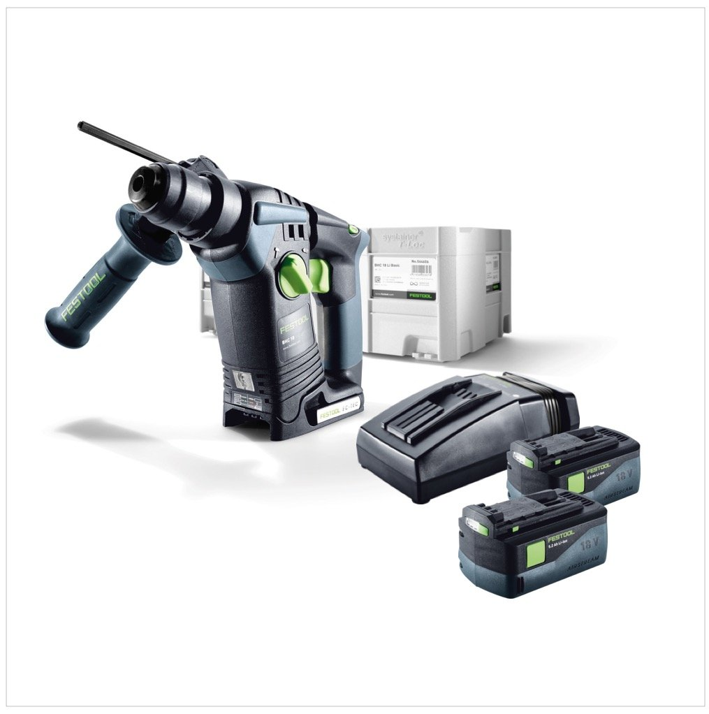 Festool 769068 Adaptador AD SDS-plus//FastFix